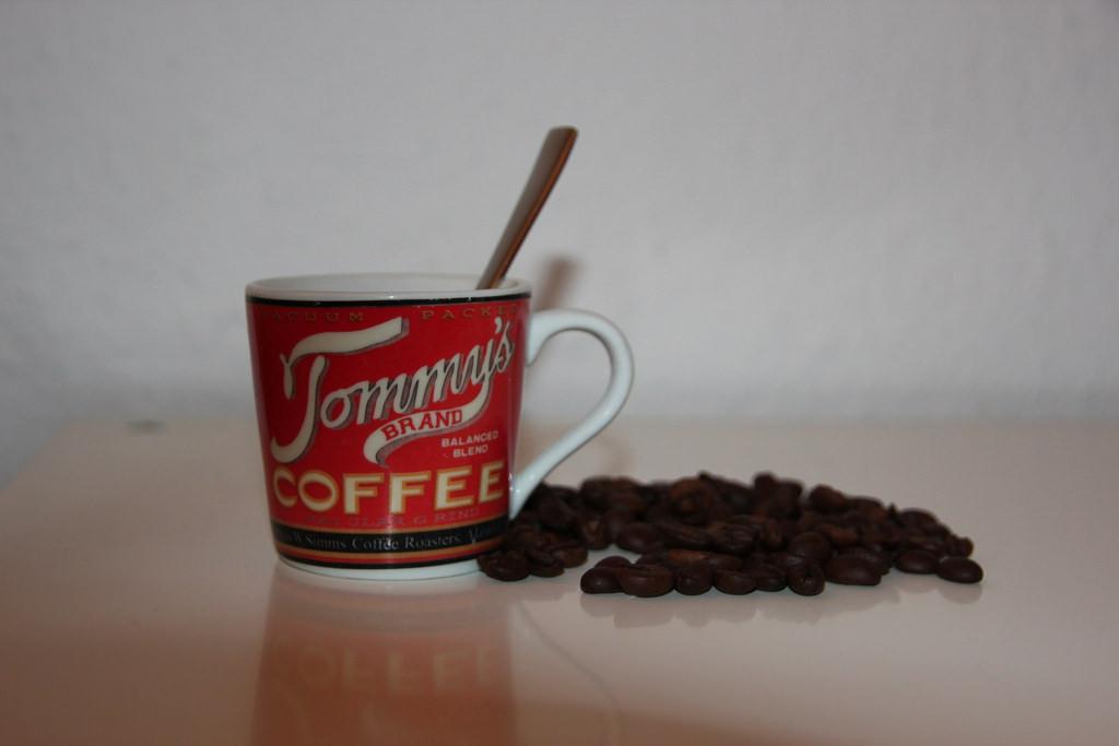 36/365 - Espresso