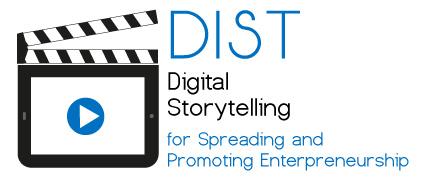 Logo DIST