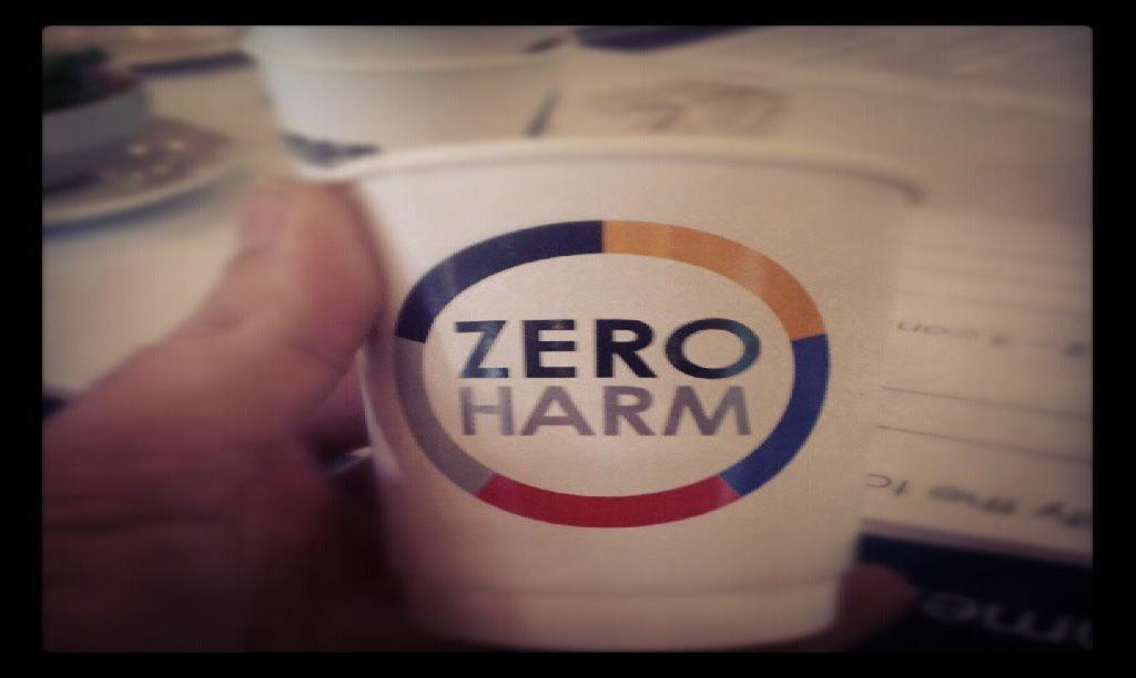 Downer Australia Zero Harm Stand Down Session