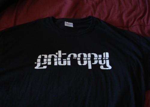 entropy stencil shirt