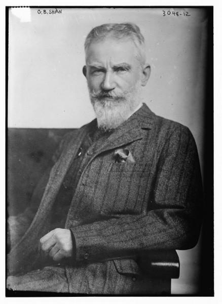 G.B. Shaw  (LOC)