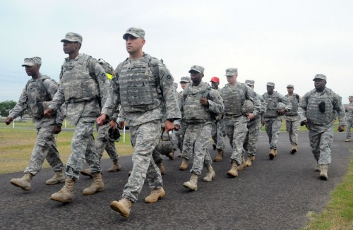 Of Soldiers and Sergeants: USARJ conducts NCO Induction Ceremony