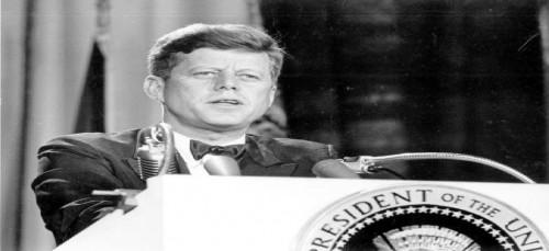President John F. Kennedy: Miami, Florida