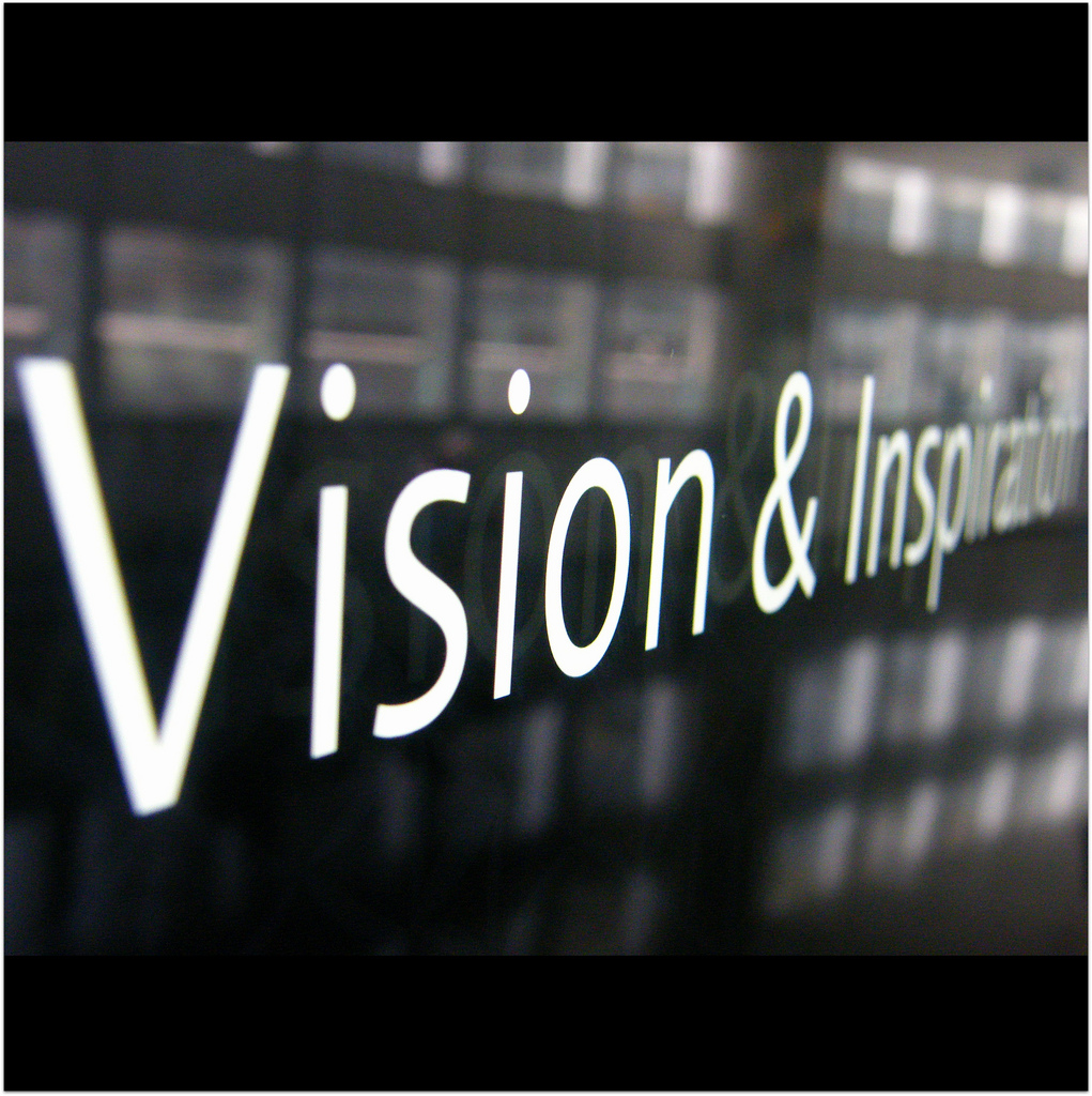 The vision: sense: ideas created the UAE and Dubai, the vision and inspiration to do something new, better, higher and indeed stronger was the driving force! Enjoy! :)